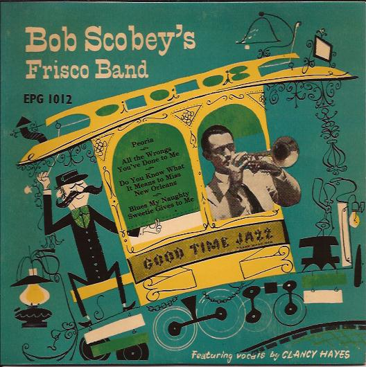 Bob Scobey's Frisco Band