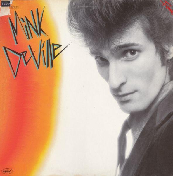 Mink DeVille LP