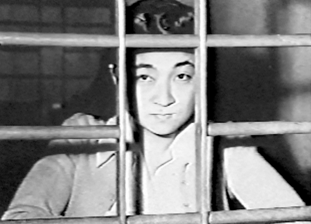 Iva Toguri served six years for treason, and was later pardoned by President Gerald Ford. Ford had served in the Pacific in the war, and had probably listened to Tokyo Rose every day.