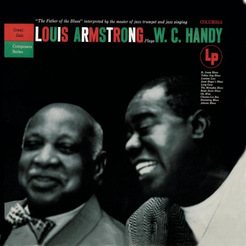 Louis Armstrong Plays W.C. Handy (1954)