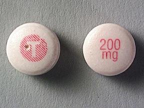 Seven bucks worth of Carbamazepine.
