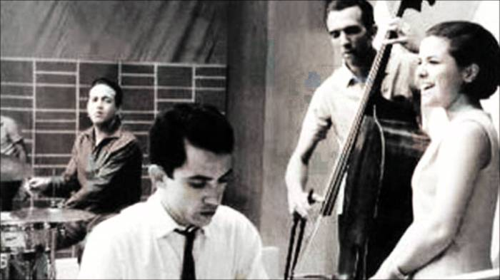Elis Regina and The Zimbo Trio