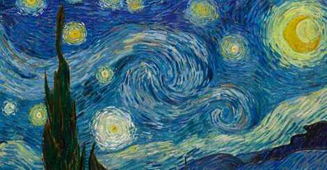 the characteristics of epilepsy in the case of vincent van gogh How did vincent van gogh cope on the verge of insanity vincent cut off his dr peyron determined that van gogh was suffering from a form of epilepsy.